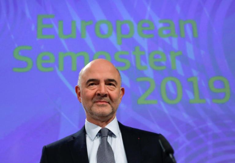 Κομισιόν: Πράσινο φως στον ελληνικό προϋπολογισμό!