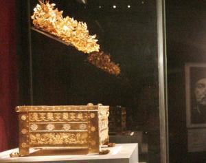 Βεργίνα: Η εκδρομή στο εκπληκτικό μουσείο είχε ένα μεγάλο πρωταγωνιστή – Η ανακοίνωση των εκπαιδευτικών!