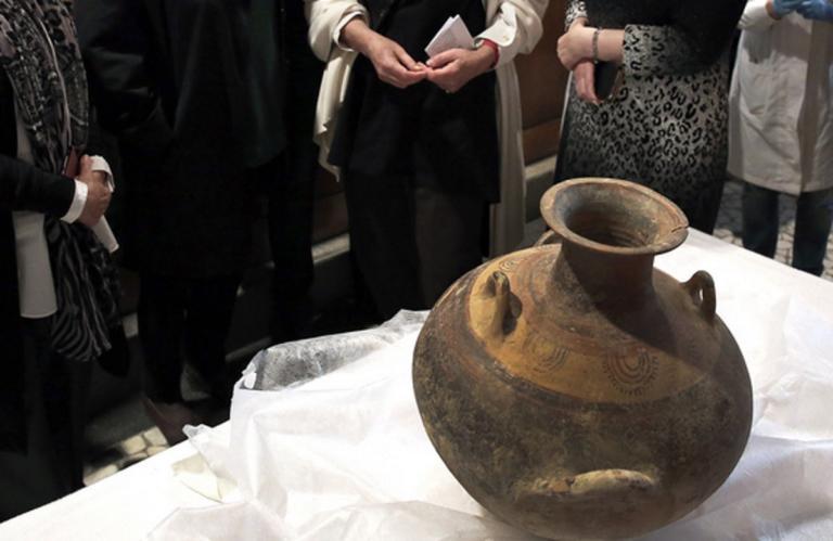 Κέρκυρα: Άνοιξε μετά από 6 χρόνια το Αρχαιολογικό Μουσείο | Newsit.gr