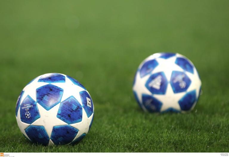 Ματσάρες στο Champions League! Πρόγραμμα και βαθμολογίες   Newsit.gr