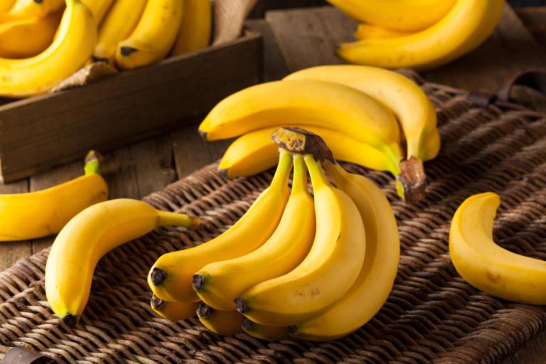 Τι προσφέρουν οι μπανάνες στην υγεία σας: Οφέλη αλλά και… κίνδυνοι | Newsit.gr