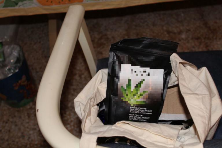Πούλαγαν μέσω ίντερνετ εξαρτησιογόνες ουσίες! [pics] | Newsit.gr