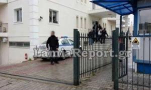 Λαμία: Προφυλακίστηκε ο Αλβανός για τα ναρκωτικά