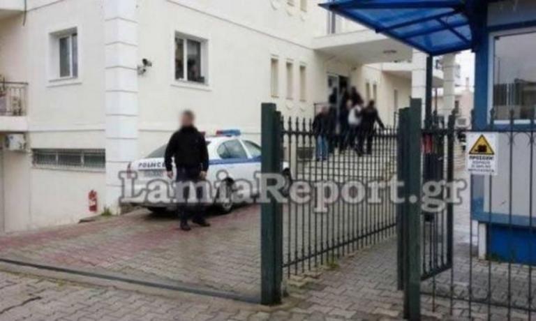 Λαμία: Προφυλακίστηκε ο Αλβανός για τα ναρκωτικά | Newsit.gr