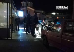 Νέα Κίος: Μπούκαρε στο πρακτορείο ΟΠΑΠ με το μαχαίρι στο χέρι! – video