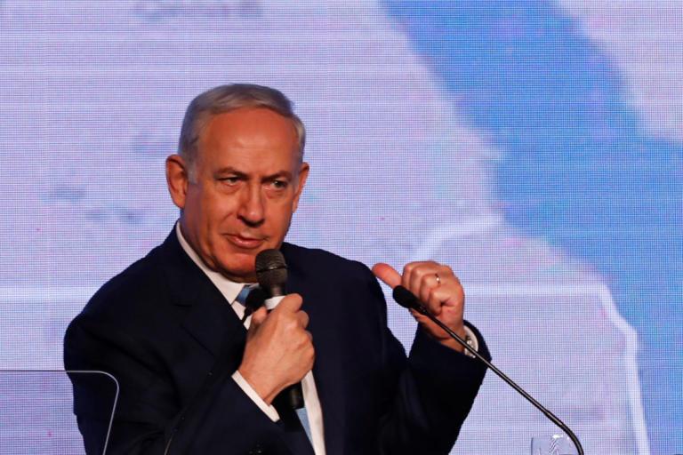 Ισραήλ: ο χαλκέντερος Μπίμπι