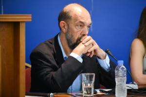 Νίκος Μπελαβίλας: Επίσημο! Υποψήφιος με τον ΣΥΡΙΖΑ στον Πειραιά!