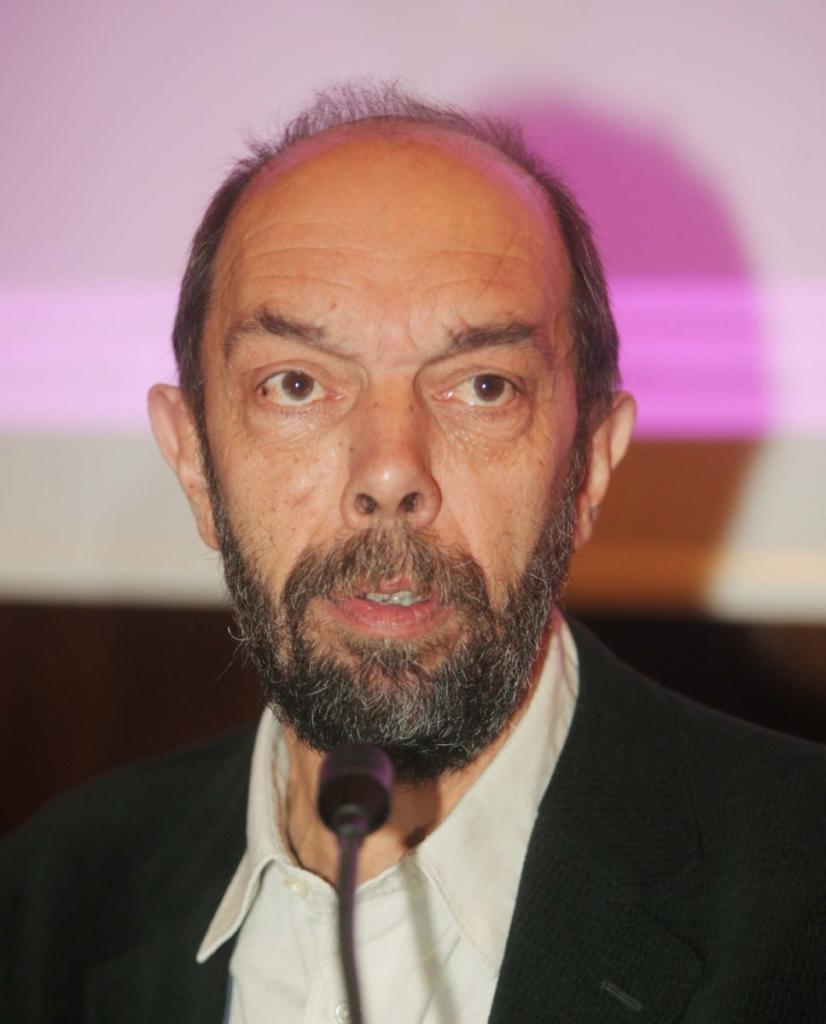 Νίκος Μπελαβίλας