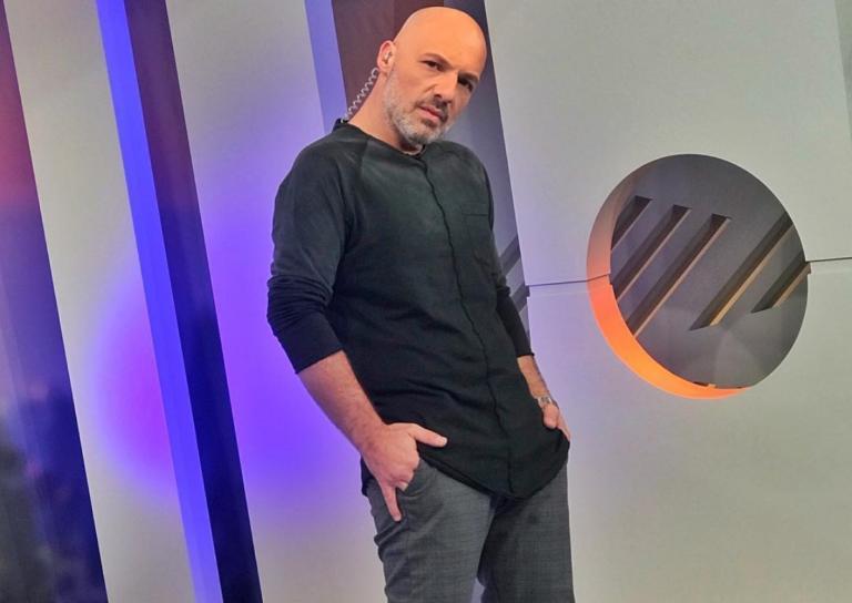 Νίκος Μουτσινάς: Έτσι κατάφερε να χάσει 17 ολόκληρα κιλά μέσα σε λίγους μήνες! | Newsit.gr
