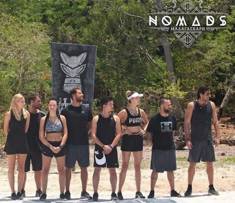 Nomads: Οι πρώην «Survivors» έφτασαν στην Μαδαγασκάρη και το Twitter πήρε «φωτιά»! | Newsit.gr
