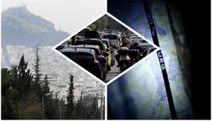 """""""Εξορίζουν"""" τα ντίζελ Ι.Χ. από τις πόλεις! Το σχέδιο για τα πετρελαιοκίνητα"""