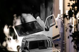 Βόμβα στον Βύρωνα: «Θησαυρός» στα χέρια της Αστυνομίας!