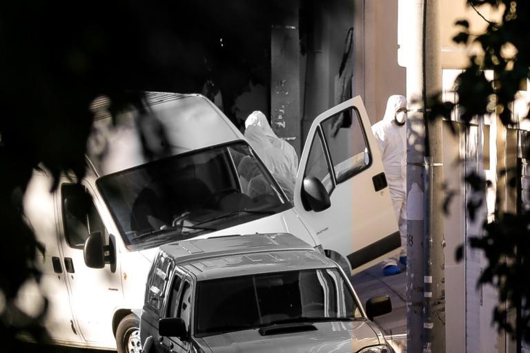 Βόμβα στον Βύρωνα: «Θησαυρός» στα χέρια της Αστυνομίας! | Newsit.gr