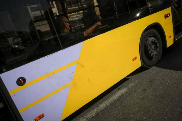 ΟΑΣΑ: Τραβάνε χειρόφρενο τα λεωφορεία στις 28 Νοεμβρίου!