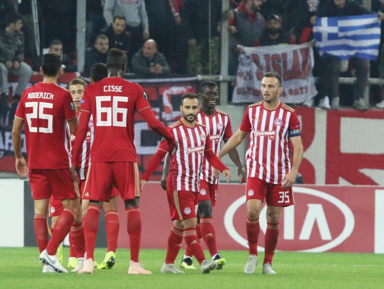 UEFA: Έδωσε βαθμούς ο Ολυμπιακός – Αγγίζει τη 13η θέση η Ελλάδα! | Newsit.gr