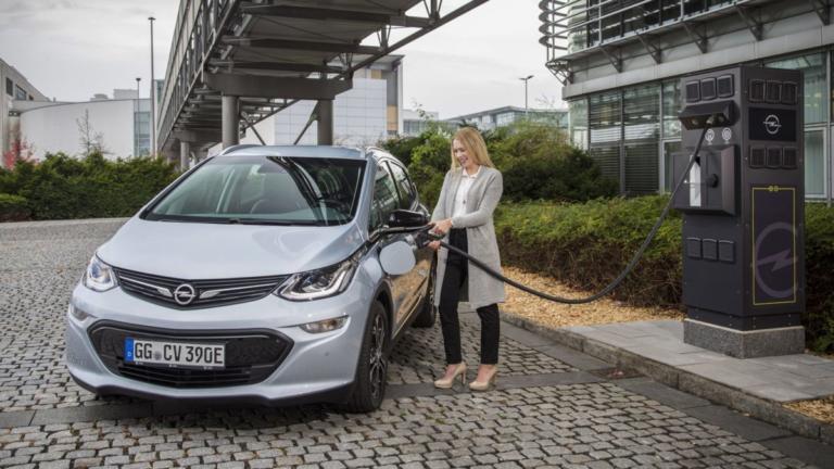Η Opel προσομοιώνει σήμερα τις συνθήκες μετακίνησης του 2035