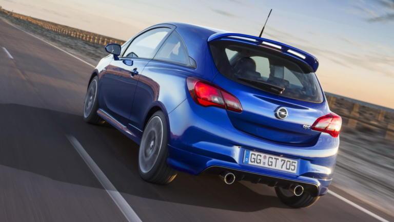 H Opel λέει ότι οι εκδόσεις OPC δεν έχουν πεθάνει!   Newsit.gr