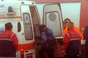 Μέτσοβο: Αίσιο τέλος στην περιπέτεια των ορειβατών που είχαν εγκλωβιστεί