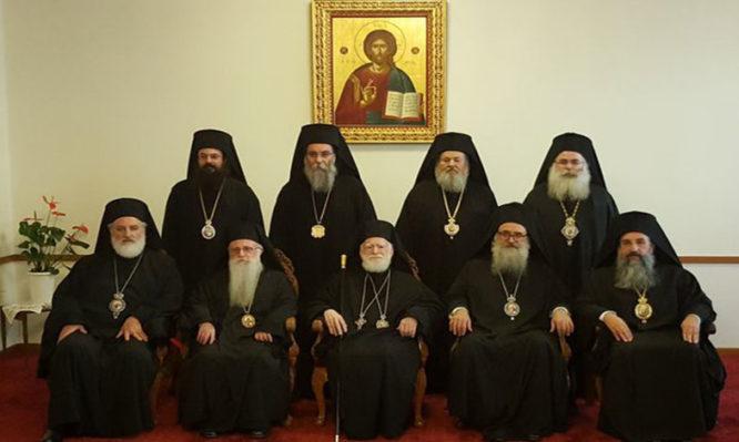 Εκκλησία της Κρήτης: Κάθετα αντίθετη με τη «θρησκευτική ουδετερότητα» της Ελλάδας | Newsit.gr