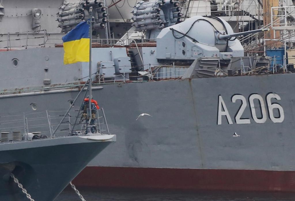 Ουκρανία Ρωσία