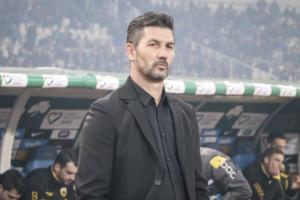 ΑΕΚ – Ουζουνίδης: «Σε διαπραγματεύσεις με παίκτες, δεν ισχύουν τα ονόματα που έχουν γραφτεί»