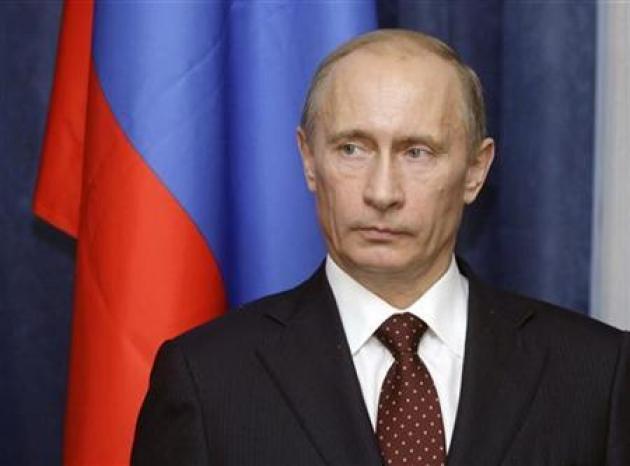 """""""Άναψε"""" το τηλέφωνο  Πούτιν – Μέρκελ για την Ουκρανία"""