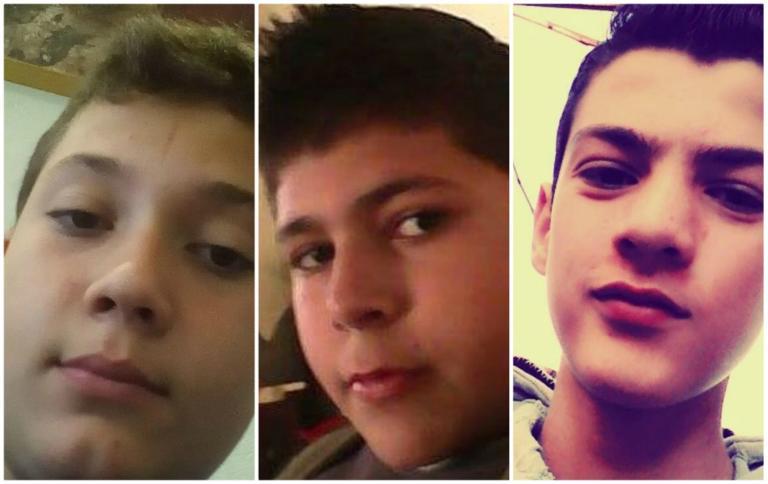 Τροχαίο Μεσσηνία: Συγκλόνισε η μητέρα του 15χρονου Νίκου στην κηδεία – «Παιδάκι μου γλυκό…»