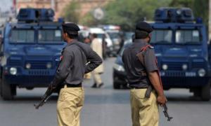 Καμικάζι προσπάθησαν να μπουν σε προξενείο της Κίνας στο Πακιστάν