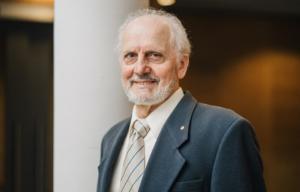Γιώργος Παξινός: Ο άνθρωπος που χαρτογράφησε τον ανθρώπινο εγκέφαλο