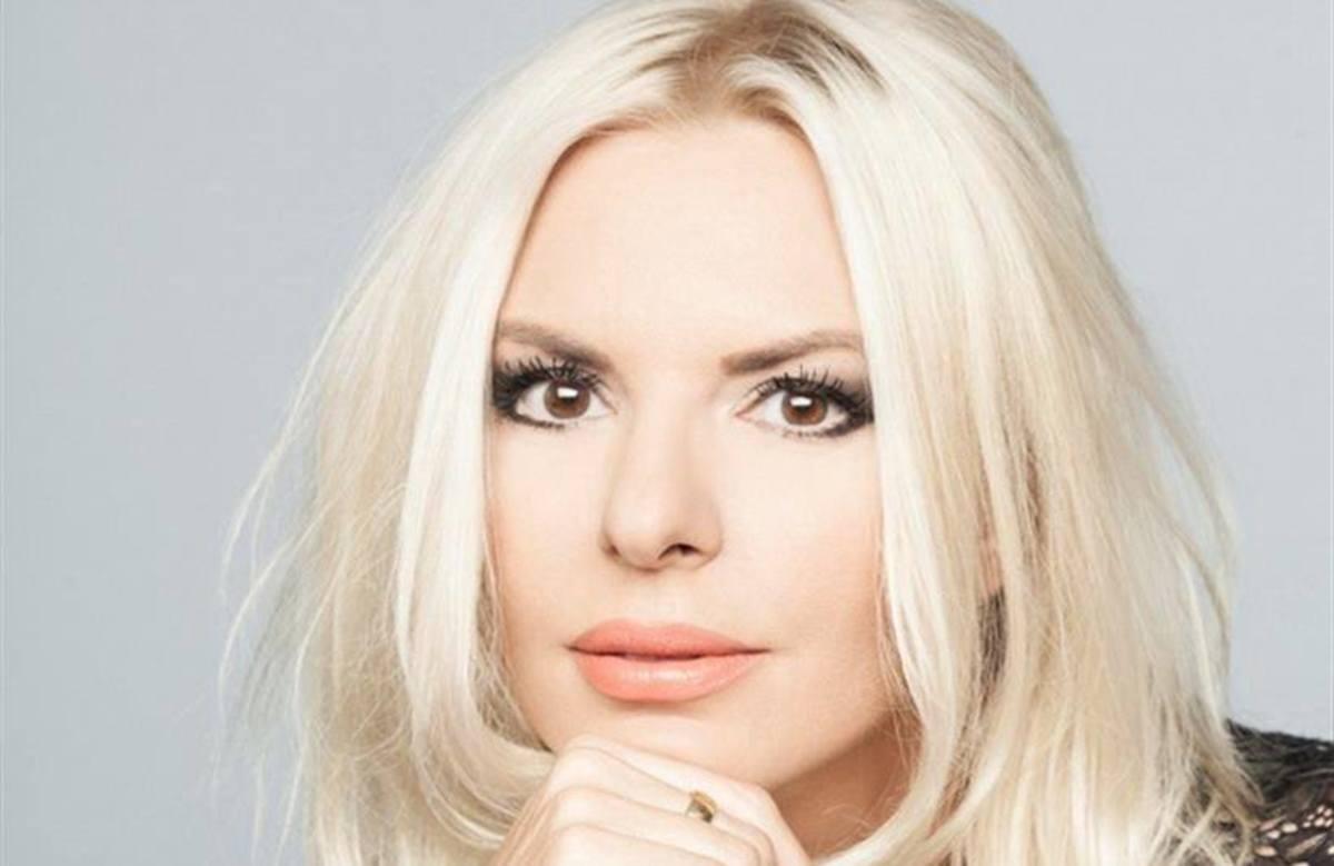 Η Αννίτα Πάνια επιστρέφει | Newsit.gr