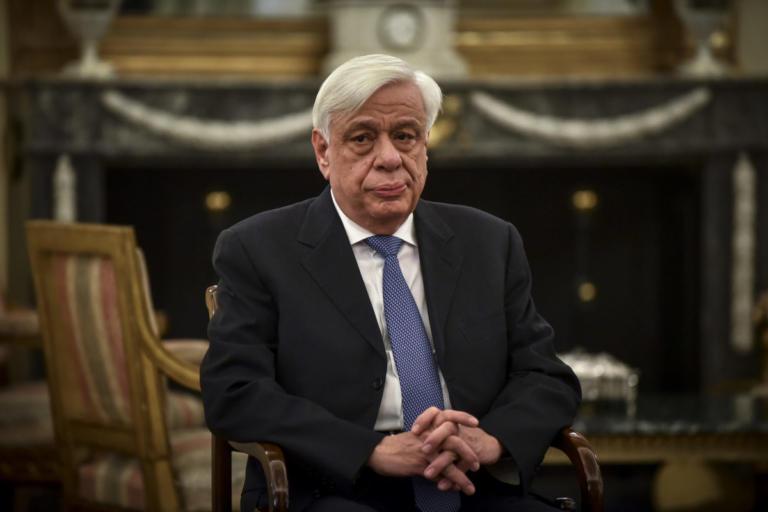 Καθημερινή: Προβληματισμός Παυλόπουλου για το Σύνταγμα των Σκοπίων | Newsit.gr