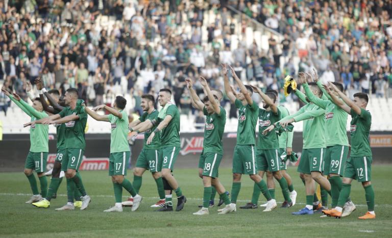 Παναθηναϊκός – ΑΕΚ: Γεμίζει το ΟΑΚΑ! Ξεπέρασε τις 17.000 η προπώληση των εισιτηρίων | Newsit.gr