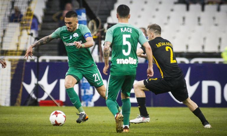 Superleague: Αυστριακός διαιτητής στο Παναθηναϊκός – ΑΕΚ | Newsit.gr