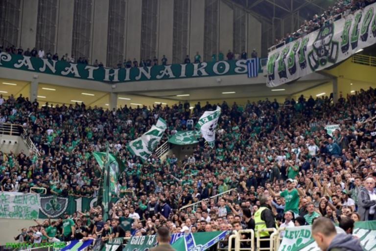 Παναθηναϊκός – Ολυμπιακός: Διαθέσιμα εισιτήρια για το ντέρμπι του ΟΑΚΑ!   Newsit.gr
