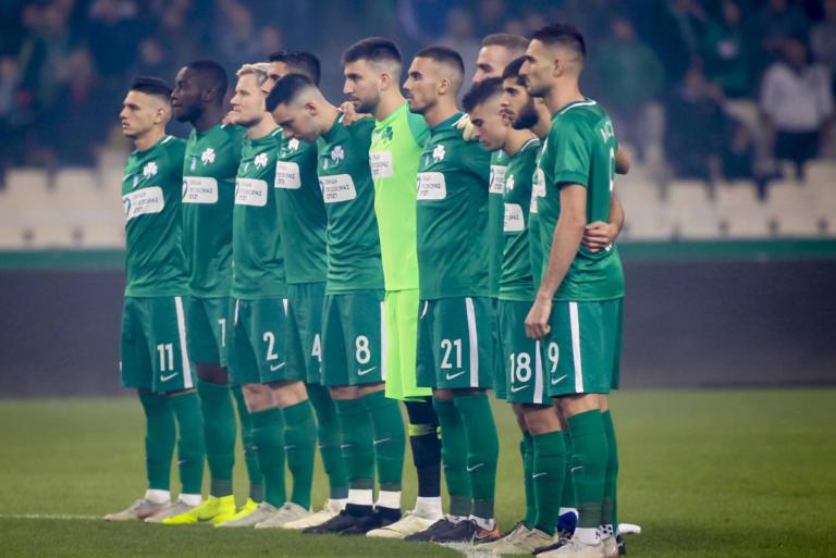 Χωρίς Μαυρομμάτη ο Παναθηναϊκός! Η αποστολή για το ματς με Απόλλωνα | Newsit.gr