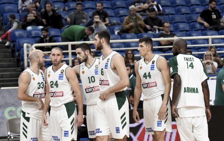 Σοκ στον Παναθηναϊκό! Πέντε παίκτες στο νοσοκομείο | Newsit.gr