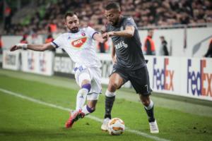 Βίντι – ΠΑΟΚ 1-0 ΤΕΛΙΚΟ – Δεύτερη «σφαλιάρα» από τους Ούγγρους! Απομακρύνεται η πρόκριση