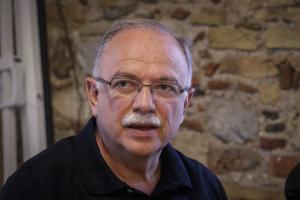 Παπαδημούλης: Ο Άδωνις Γεωργιάδης συναγωνίζεται την Χρυσή Αυγή