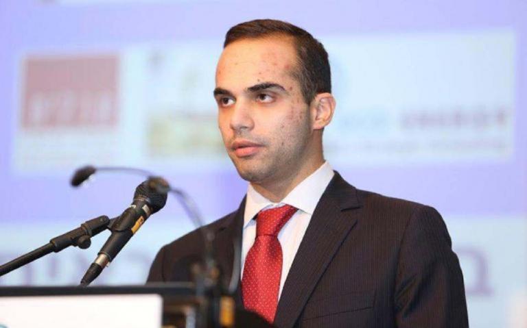 Στη φυλακή ο πρώην σύμβουλος του Τραμπ, Τζορτζ Παπαδόπουλος