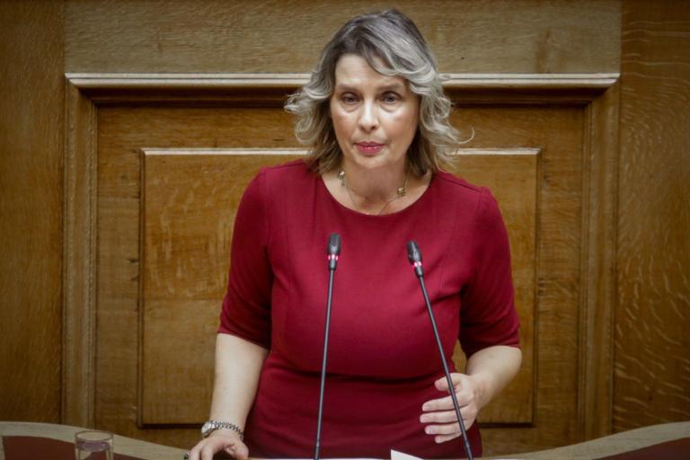 Παπακώστα: Όποιοι επιχειρούν να πλήξουν την αστυνομία, θα βρουν την κοινωνία απέναντι | Newsit.gr