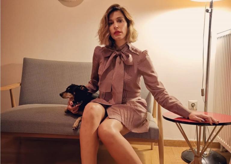 Κατερίνα Παπουτσάκη: Ταξίδι στη Νέα Υόρκη στον 5ο μήνα της εγκυμοσύνης της![pic]   Newsit.gr
