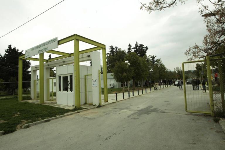 Τρόμος στο Πάρκο Τρίτση για 15χρονο που ήταν εκδρομή με το σχολείο του | Newsit.gr