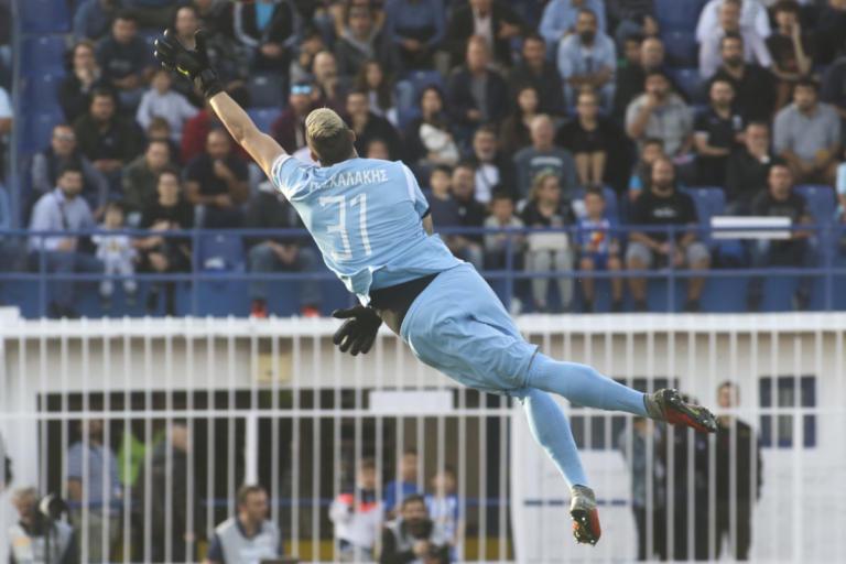 Europa League: Η απόκρουση της χρονιάς από τον Πασχαλάκη! Αποθέωση από την UEFA – video   Newsit.gr