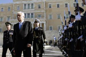 C4i: Καλούνται να καταθέσουν Πολύδωρας και Μαρκογιάννακης, όχι ο Πρόεδρος της Δημοκρατίας