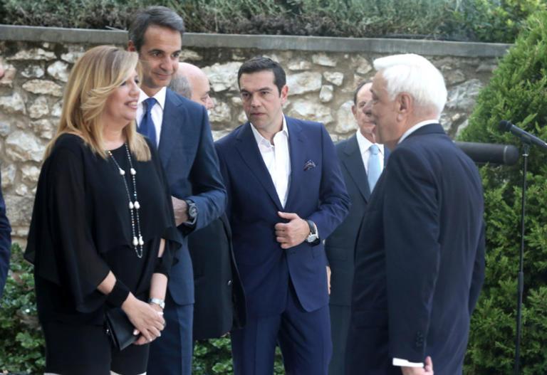Καυγάς Μαξίμου – ΚΙΝΑΛ για το C4I και στη… μέση η Προεδρία της Δημοκρατίας | Newsit.gr