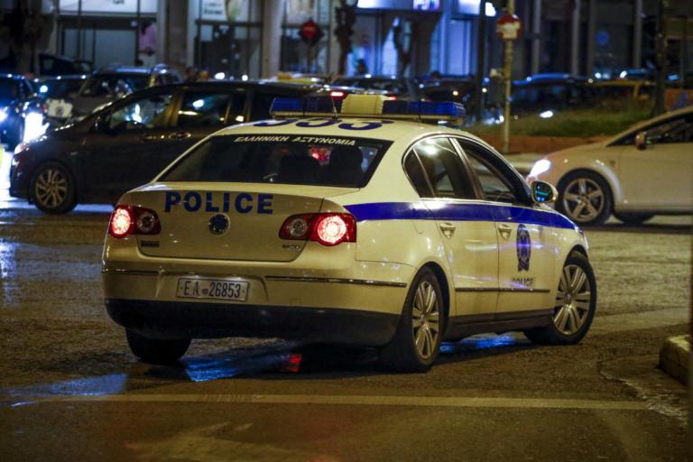 Ψάχνουν τον οδηγό που τραυμάτισε θανάσιμα πεζό στη Λένορμαν | Newsit.gr