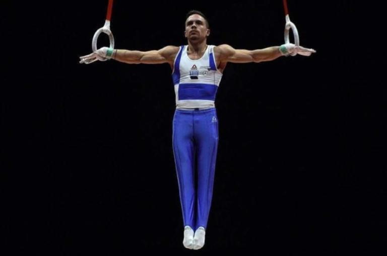 Συγκλόνισε την Ελλάδα ο Πετρούνιας! Χρυσό μετάλλιο με… αφόρητους πόνους – video | Newsit.gr