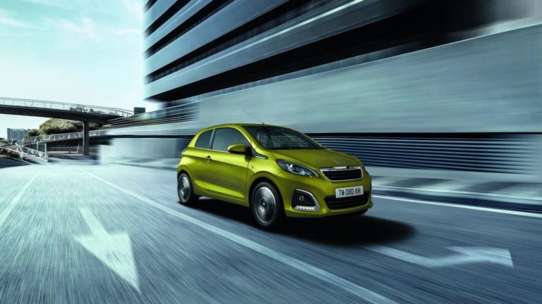 Τέλος η συνεργασία του Groupe PSA και της Toyota στα μικρά αυτοκίνητα | Newsit.gr