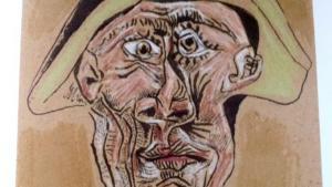 Πίνακας του Πικάσο που είχε κλαπεί από την Ολλανδία εμφανίστηκε στην Ρουμανία