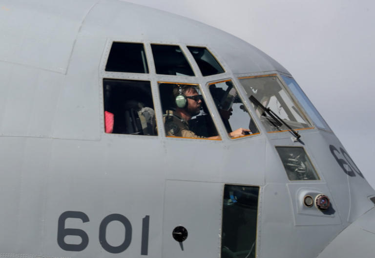 Ο πιλότος του αεροπλάνου αποκοιμήθηκε και βρέθηκε αλλού!